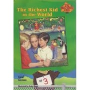Cover of: The richest kid in the world