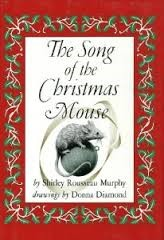 Cover of: The song of the Christmas mouse