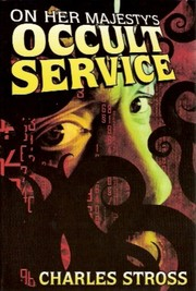 Cover of: On Her Majesty's Occult Service