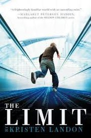 Cover of: The limit | Kristen Landon