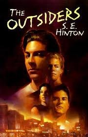 The Outsiders... by S. E. Hinton