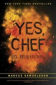Cover of: Yes, chef | Marcus Samuelsson