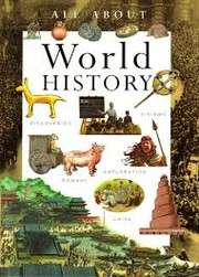 Cover of: All About World History |