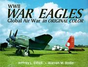Cover of: Wwii War Eagles