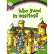 Cover of: Who lived in castles |