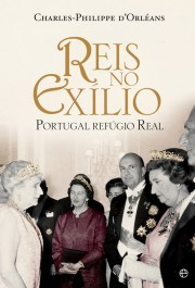 Reis no exílio by Charles-Philippe d'Orléans
