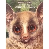 Cover of: The truth about animal senses | Stonehouse, Bernard.