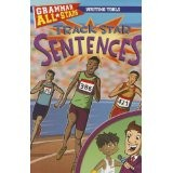 Cover of: Track star sentences | Anna Prokos