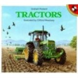 Tractors by Graham Rickard
