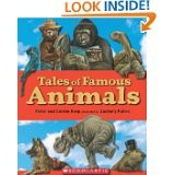 Cover of: Tales of famous animals |