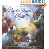 Cover of: The twelve prayers of Christmas | Candy Chand