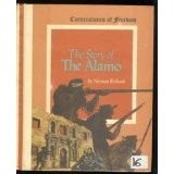 Cover of: The story of the Alamo