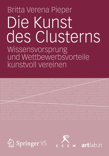 The Art of Clustering - German Edition [PREVIEW] by