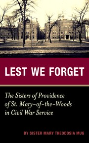 Cover of: Lest we forget |