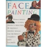 Cover of: Face Painting | Lynsy Pinsent