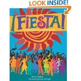 Cover of: Fiesta! | Sherry Shahan