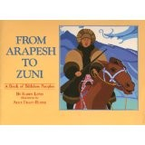 Cover of: From Arapesh to Zuni | Karen Lewis