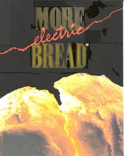Cover of: More Electric Bread |
