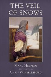 Cover of: The veil of snows