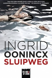 Cover of: Sluipweg |
