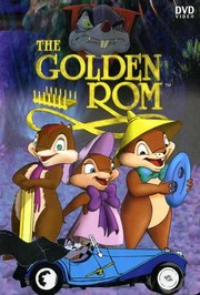 Cover of: The Golden Rom [videorecording]