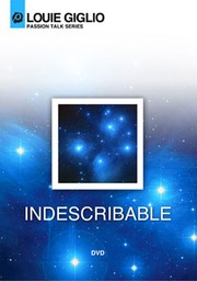 Cover of: Indescribable |