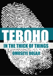 Cover of: Tebogo in the thick of things