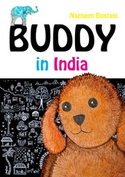 Buddy in India by Nazneen Bustani