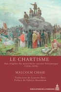 Cover of: Le Chartisme |