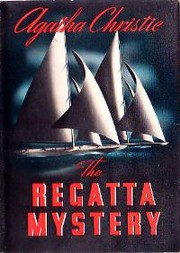 Cover of: The Regatta Mystery and other stories