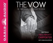 Cover of: The Vow [sound recording]