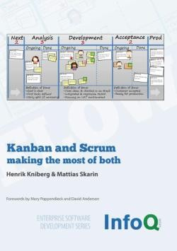 Kanban and Scrum by
