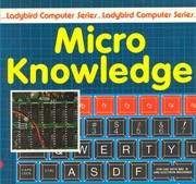 Cover of: Micro knowledge