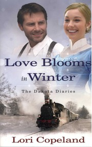 Love Blooms in Winter