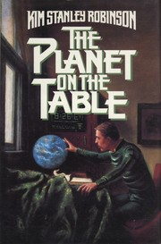 Cover of: The Planet on the Table