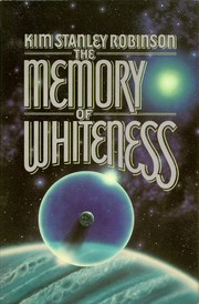 Cover of: The memory of whiteness