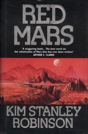 Cover of: Red Mars