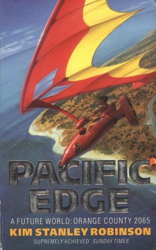 Pacific edge. (1992 edition) | Open Library