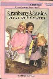 Cover of: Rival roommates