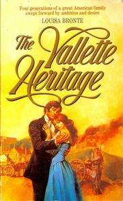 Cover of: The Vallette Heritage