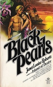 Cover of: Black Pearls