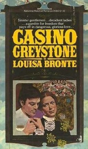 Cover of: Casino Greystone