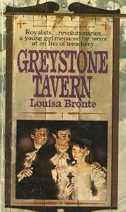 Cover of: Greystone Tavern