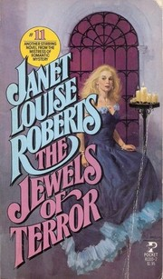 Cover of: The Jewels of Terror