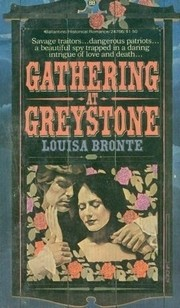 Gathering at Greystone by Janet Louise Roberts