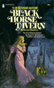 Cover of: Black Horse Tavern