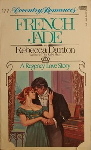 Cover of: French Jade