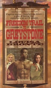 Cover of: Freedom Trail to Greystone