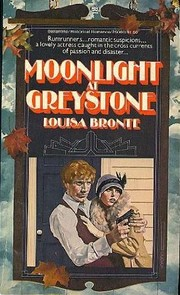 Cover of: Moonlight at Greystone