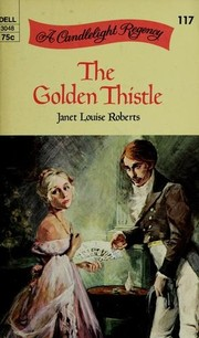 Cover of: The Golden Thistle